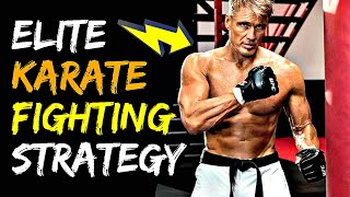 Win Your Next Fight With This Elite Karate Strategy
