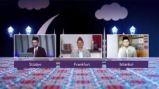 İslamiyet'in Sesi - 03.04.2021