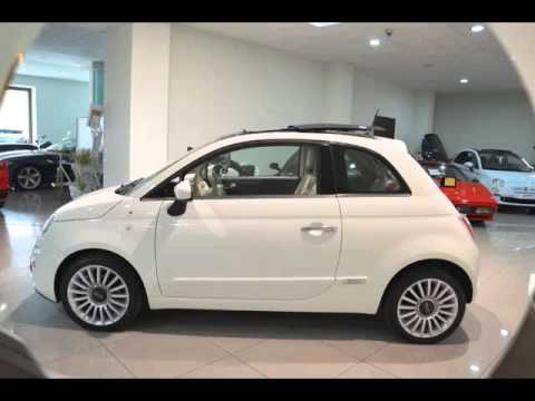 Fiat 500 1 3 M Jet 95 Cv Tetto Apribile Youtube
