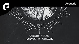 Gambar cover Velvet Moon - Confetti