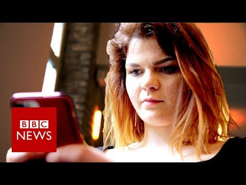 Is A New Hate Speech Law Killing German Comedy? BBC News