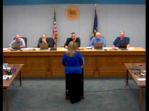10 18 2017 Board of County Commissioners Meeting