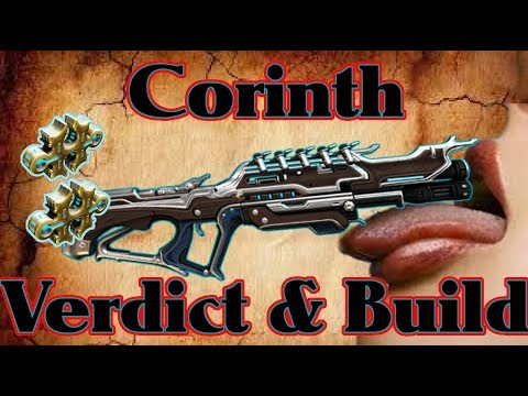 CORINTH BUILD - Shotgasm