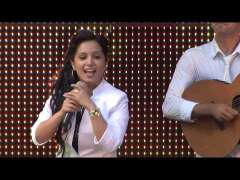 Nótár Mary - Szeretlek (live)