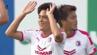 2018年5月20日(日)に行われた明治安田生命J1リーグ 第15節 広島vsC...