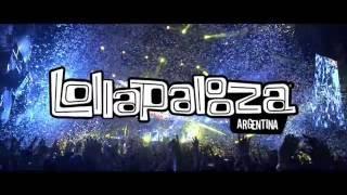 Lolapalooza 2017 | Lollapalooza Argentina