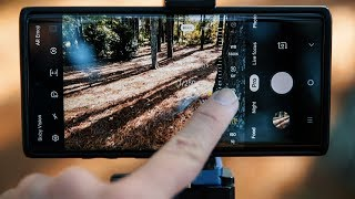 Samsung GALAXY NOTE 10/10+ PRO MODE: How, Why, and When To Use It
