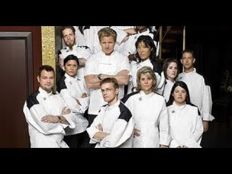Hell S Kitchen Season 5 Colleen Chef Contestant Youtube