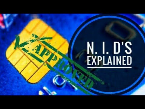 N.I.D.S EXPLAINED: Jamaican new identification system✅