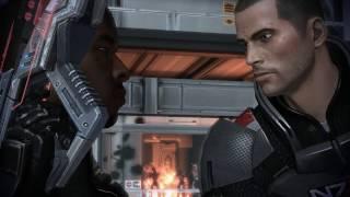 видео Полное прохождение игры Mass Effect 2