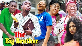 The Big Brother Part 1&2 - Ngozi Ezeonu & Nche Security Latest Nollywood Movies.