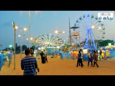 41st Indian Tourism and Trade Fair At Chennai | Tamil The Hindu