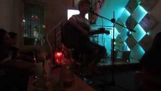 Acoustic Đôi Chân Trần - Hà Nội Đêm Trở Gió   Nguyễn Kiên