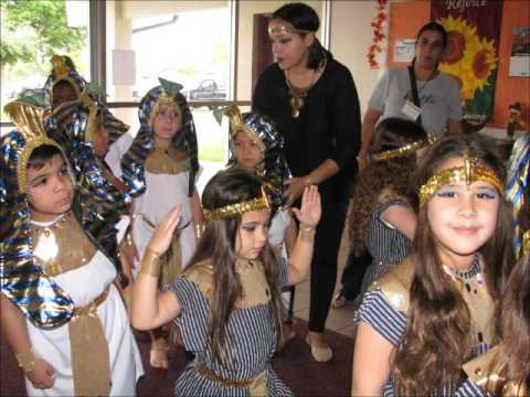 Redland Christian Academy / Heritage Day 2015