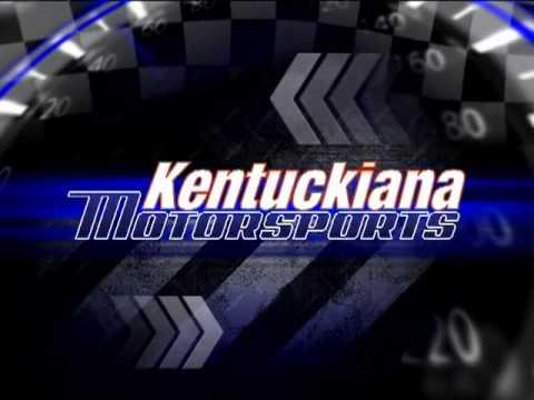 Kosair Charities on Kentuckiana Motorsports