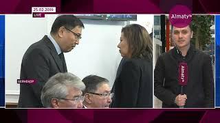 Үкіметтің жаңа құрамы бекітілді (25.02.19)