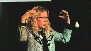 TEDxCrestmoorPark - Kari Grady Grossman - Buildings Don't Teach Children