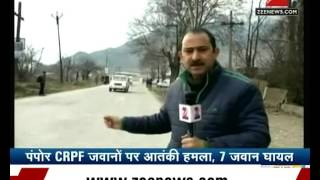 Breaking News: Terror attack In Jammu kashmir