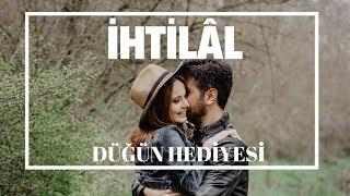 Gambar cover AliFiru - İhtilâl (Damattan Geline Düğün Hediyesi Şarkı)