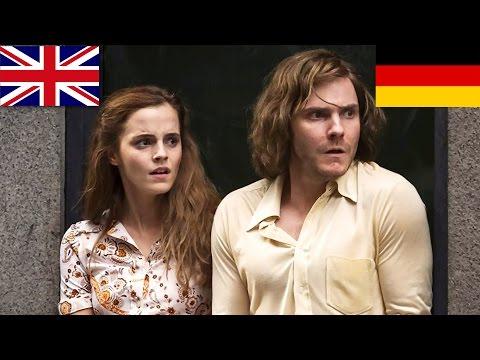 4 Deutsche Schauspieler, Die Es Nach Hollywood Geschafft Haben!