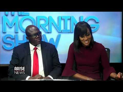 Fed Minister of Transportation, Rotimi Amaechi speaks on his journey in the Nigerian politics