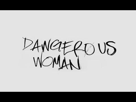 Ariana Grande - Dangerous Woman (Vinnie Beatz Remix)