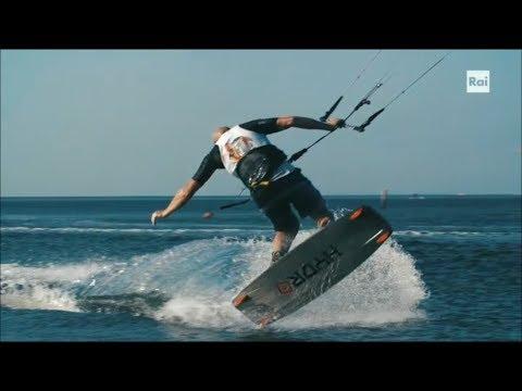 Kite Surf - Back: lo sport raccontato dietro le quinte
