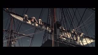 Santiano sail away Video aus Master and Commander