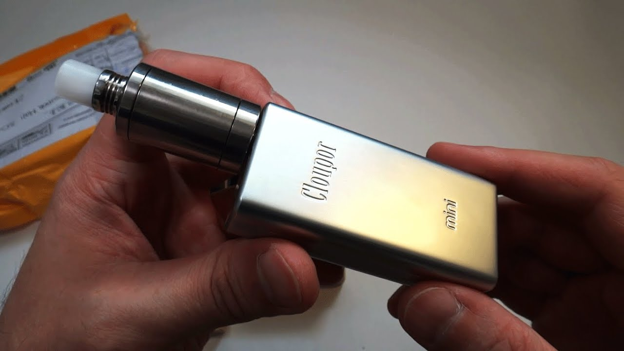 сигарета электронная фото
