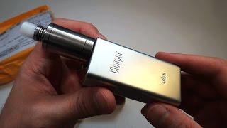 Электронная сигарета Cloupor mini 30w