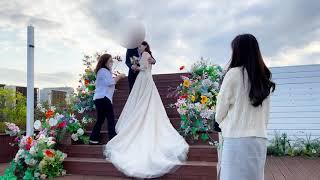 [봄봄로그 bombomlog] 결혼준비 / 웨딩촬영 /…