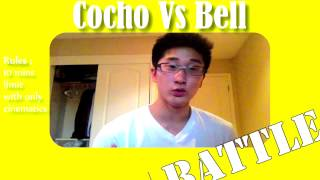 Bell vs Cocho Editing battle (10 mins Cinematics)