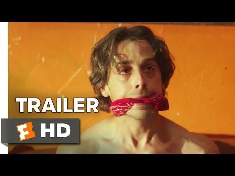 Happy Birthday Official Trailer 1 (2016) - Thriller