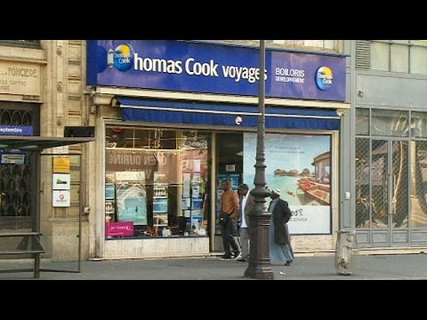 Chinese leisure group Fosun buys stake in Thomas Cook