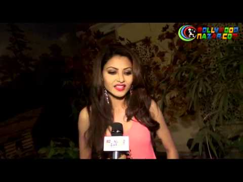 Valentine's Day Special Exclusive Interview with Urvashi Rautela