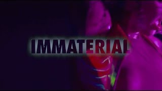 SOPHIE - IMMATERIAL (Lyric Video)