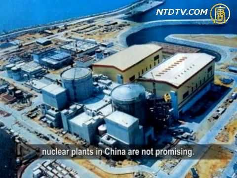 Beijing Still Supports Nuclear Power