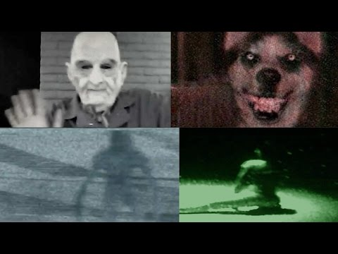 Top 30 Scariest Internet Creepypastas