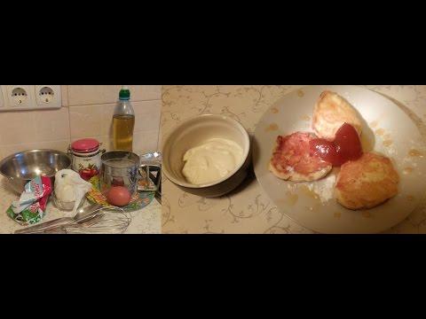 Сырники просто и вкусно