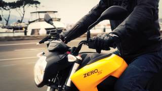 2015 Zero S Launch - Natural Sound