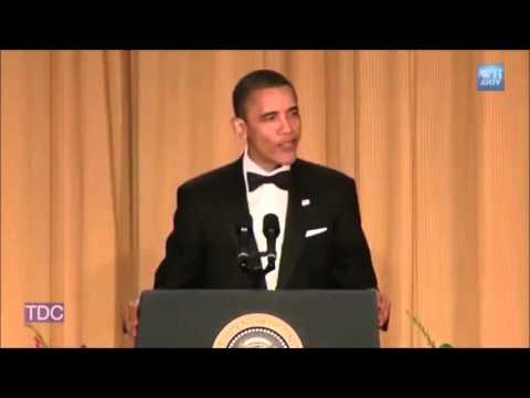 Obama Cancels Christmas - YouTube