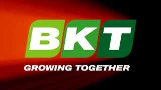 BKT Industrial & OTR Tires. Amazing Quality.