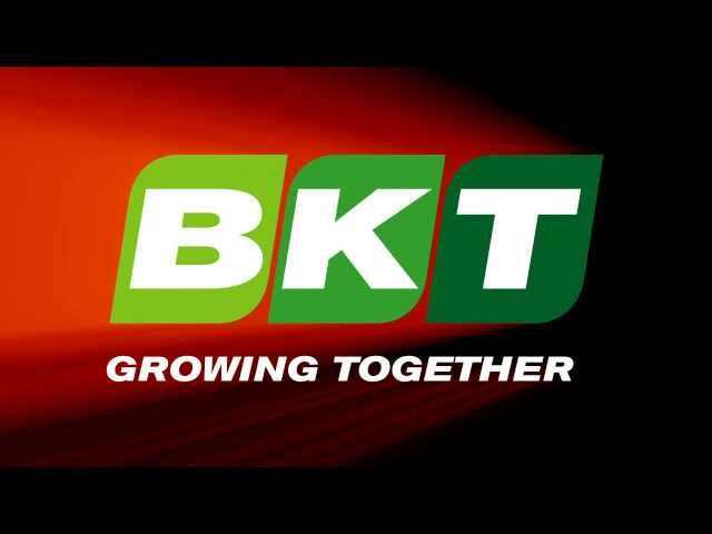 BKT Industrial & OTR Tires. Amazing Quality.