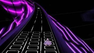 Breaking Benjamin - Blow me Away - Audiosurf - Ninja Mono (Perfect) - Ironmode ON