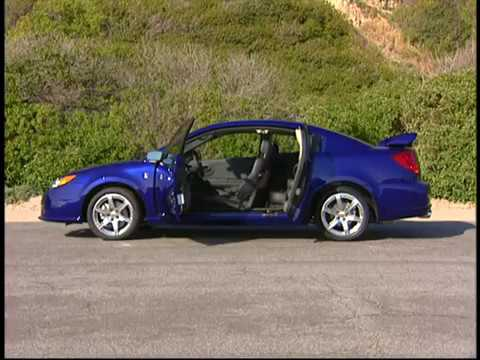 saturn ion red line 2003 youtube rh youtube com