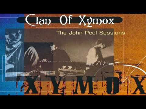 CLAN OF XYMOX 🎵 The John Peel Sessions 🎵 Full Album ♬ HQ AUDIO