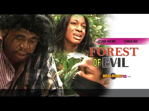 Forest of Evil (Holy Beast Pt. 3)