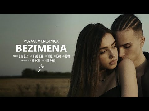 Voyage x Breskvica - Bezimena (Official Video) Prod. By Ultra Beats