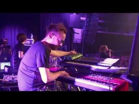 Selah Sue - Montreux Jazz festival - This World (2014)