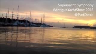 Superyacht Symphony